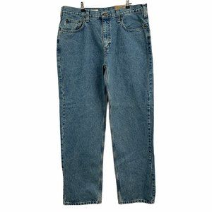 Carhart Relaxed Straight Jeans 38x32